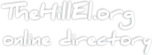 TheHillEl.org online directory